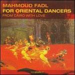 For Oriental Dancers
