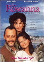 For Roseanna - Paul Weiland
