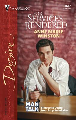 For Services Rendered - Winston, Anne Marie