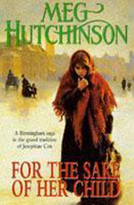 For the Sake of Her Children - Hutchinson, Meg