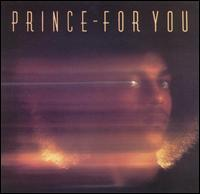 For You [LP] - Prince