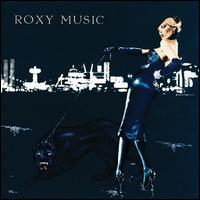 For Your Pleasure [Half-Speed Mastered] [LP] - Roxy Music