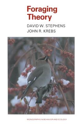 Foraging Theory - Stephens, David W