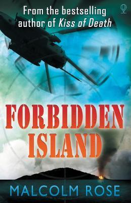 Forbidden Island - Rose, Malcolm