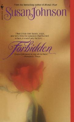 Forbidden - Johnson, Susan