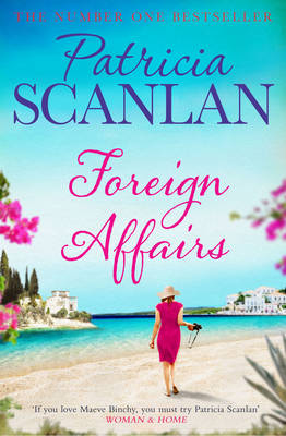 Foreign Affairs - Scanlan, Patricia
