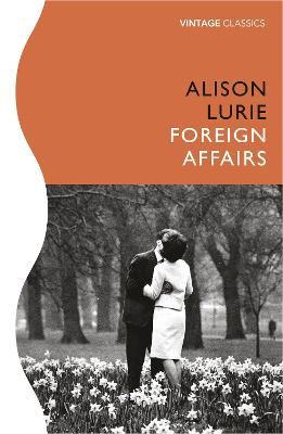 Foreign Affairs - Lurie, Alison