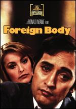 Foreign Body - Ronald Neame