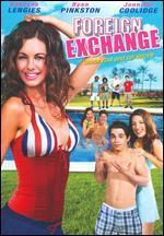 Foreign Exchange [Censored Art]