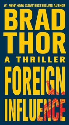 Foreign Influence - Thor, Brad