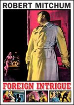 Foreign Intrigue - Sheldon Reynolds