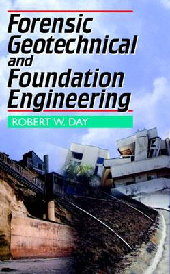 Forensic Geotechnical and Foundation Engineering - PDF Free Download