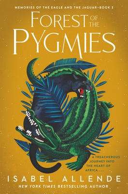 Forest of the Pygmies - Allende, Isabel, and Peden, Margaret Sayers (Translated by)