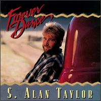 Forever Dance - Alan Taylor