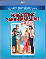 Forgetting Sarah Marshall [2 Discs] [With Tech Support for Dummies Trial] [Blu-ray/DVD]