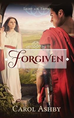 Forgiven - Ashby, Carol