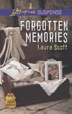 Forgotten Memories - Scott, Laura