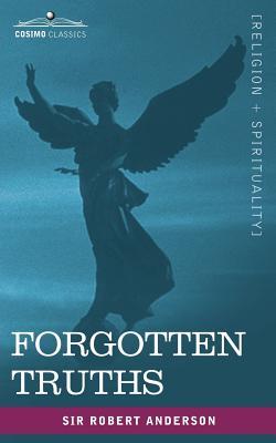 Forgotten Truths - Anderson, Robert