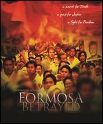 Formosa Betrayed [Blu-ray] - Adam Kane