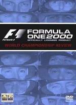 Formula 1: 2000 World Championship Review