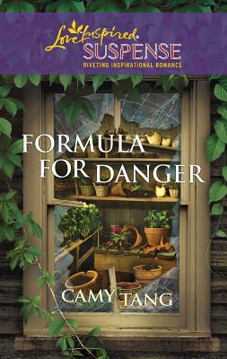 Formula for Danger - Tang, Camy
