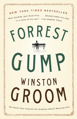 Forrest Gump - Groom, Winston, Mr.