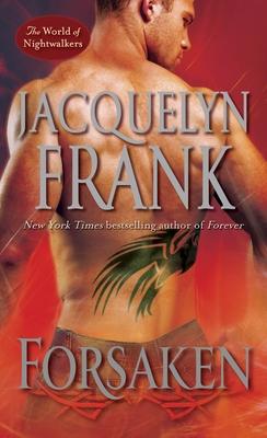 Forsaken - Frank, Jacquelyn