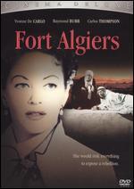 Fort Algiers - Lesley Selander
