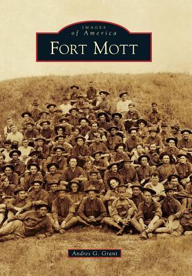 Fort Mott - Grant, Andres G