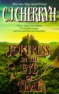 Fortress in the Eye of Time - Cherryh, C J