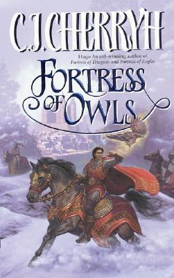 Fortress of Owls - Cherryh, C. J.