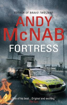 Fortress - McNab, Andy