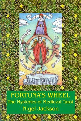 Fortuna's Wheel - Jackson, Nigel