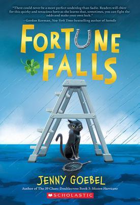 Fortune Falls - Goebel, Jenny
