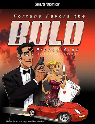 Fortune Favors the Bold from Smartercomics - Arda, Franco