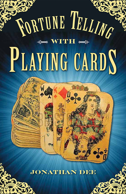 Fortune Telling with Playing Cards - Dee, Jonathan
