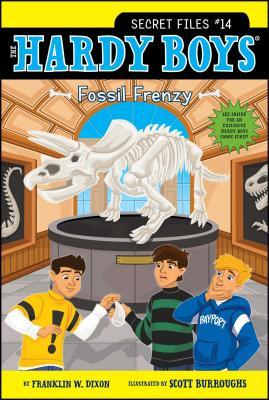 Fossil Frenzy - Dixon, Franklin W