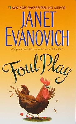 Foul Play - Evanovich, Janet
