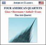 Four American Quartets