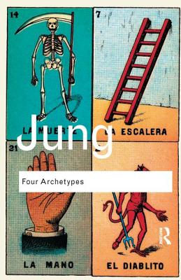 Four Archetypes - Jung, C. G.