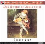 Four Centuries of Spanish Guitar