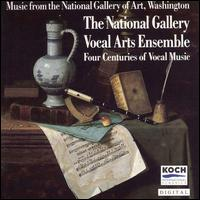 Four Centuries of Vocal Music - National Gallery Vocal Arts Ensemble