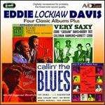 Four Classic Albums Plus: Very Saxy/Callin? the Blues/Count Basie Presents/Goodies from