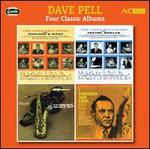 Four Classic Albums: The Dave Pell Octet Plays Rodgers & Hart/The Dave Pell Octet Plays