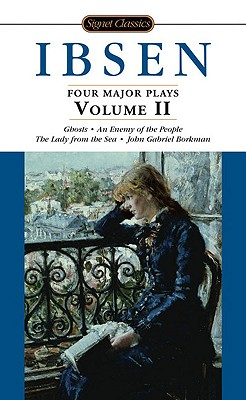 Four Major Plays Vol.2 - Ibsen, Henrik