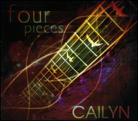 Four Pieces - Cailyn