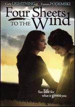 Four Sheets to the Wind - Sterlin Harjo