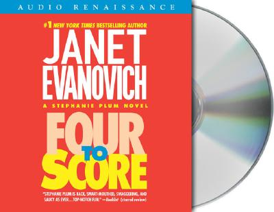 Four to Score - Evanovich, Janet, and Mazar, Debi (Read by)