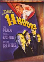 Fourteen Hours - Henry Hathaway