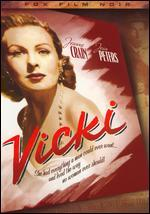 Fox Film Noir, Vol. 19: Vicki